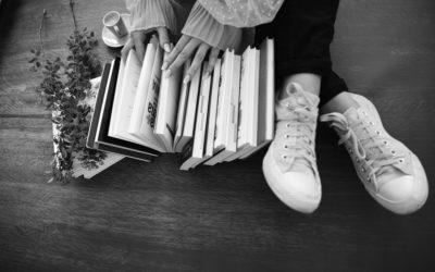 7 prostych kroków do wydania książki